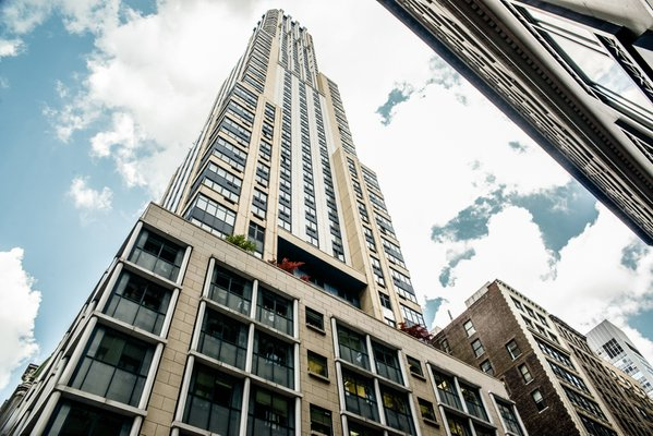 425 Fifth Avenue Condominium Building, 425 Fifth Avenue New York, NY 10016, Murray Hill NYC Condos